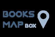 Books map box
